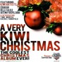 Compilation A very kiwi christmas avec The Gateway Gospel Choir / Rachel Tamapolu / Erakah / Timo Morisa / Peter Woolston...