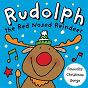 Album Rudolph the red nosed reindeer de Kidzone