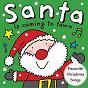 Album Santa is coming to town de Kidzone