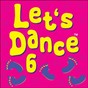 Album Let's dance 6 de Kidzone
