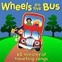 Album Wheels on the bus de Kidzone