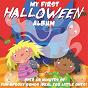 Album My first halloween album de Kidzone