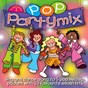 Album Pop partymix, vol. 1 de Kidzone
