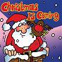 Album Christmas is coming de Kidzone