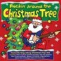 Album Rockin' around the christmas tree de Kidzone