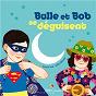 Album Bulle et Bob se déguisent de Natalie Tual / Gilles Belouin