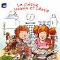 Compilation La cuisine de Josquin et Léonie avec Maîtrise de Radio France / Julien Joubert / Frédérique Bizet / Samuel Etienne / Bernard Lanaspèze...