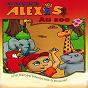 Compilation Les découvertes d'alexis (au zoo) avec Alexis / Alain Laprise / Tony Rogers / Nancy Maltais / Armand Caroll...