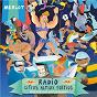 Album Radio citius altius fortius de Merlot